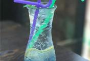 气泡水的好处,健康好喝两不误!