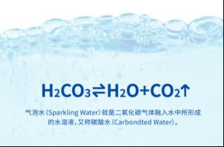 碳酸水| 全世界最潮的百搭水基底,SODASODA揭秘真没碳酸饮料什么事!
